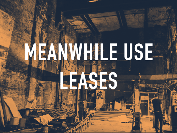 Meanwhile Use Leases