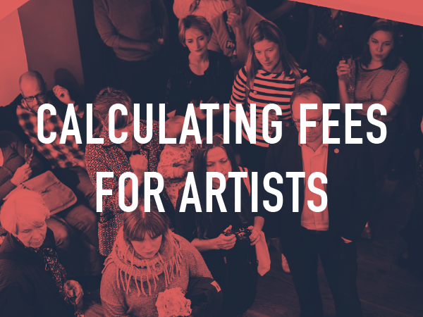 Calculating Fees