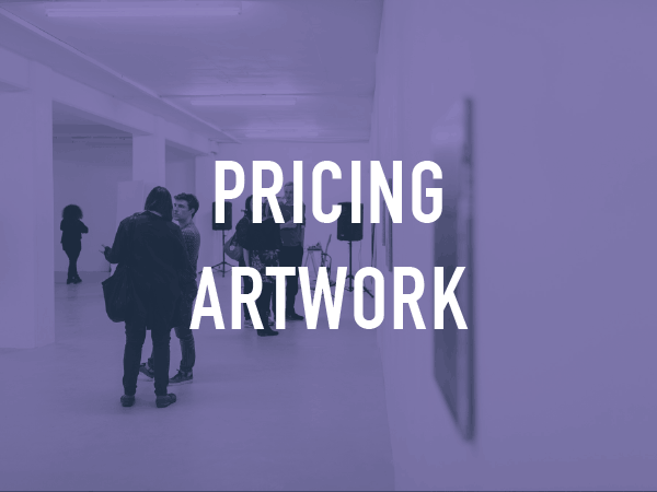 Pricing Artworks