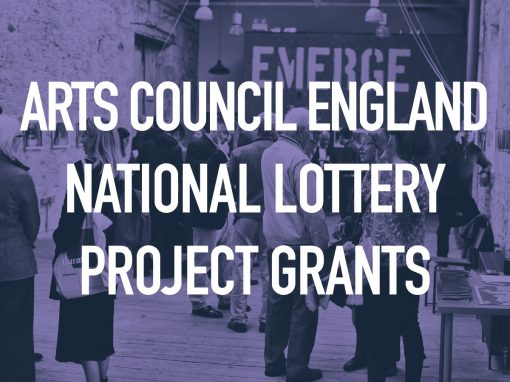 Project Grants